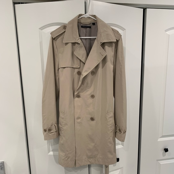 Theory Other - Theory men's trench coat